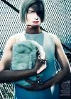 Amber Valletta - Vogue 2013 -08