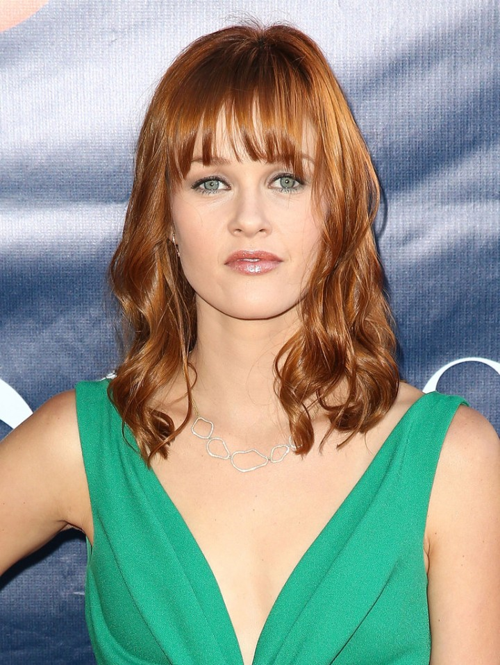 Ambyr Childers - 2014 Showtime Summer TCA Party in Beverly Hills