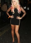 Amelia Lily at Mahiki nightclub in London-01