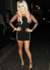 Amelia Lily at Mahiki nightclub in London-03