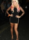 Amelia Lily at Mahiki nightclub in London-04