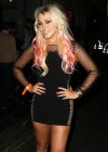 Amelia Lily at Mahiki nightclub in London-06