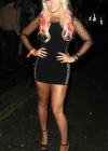 Amelia Lily at Mahiki nightclub in London-07