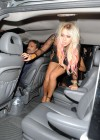 Amelia Lily at Mahiki nightclub in London-08