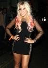 Amelia Lily at Mahiki nightclub in London-12