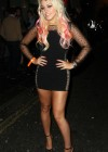 Amelia Lily at Mahiki nightclub in London-16