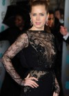 Amy Adams - 2013 BAFTA Awards -02