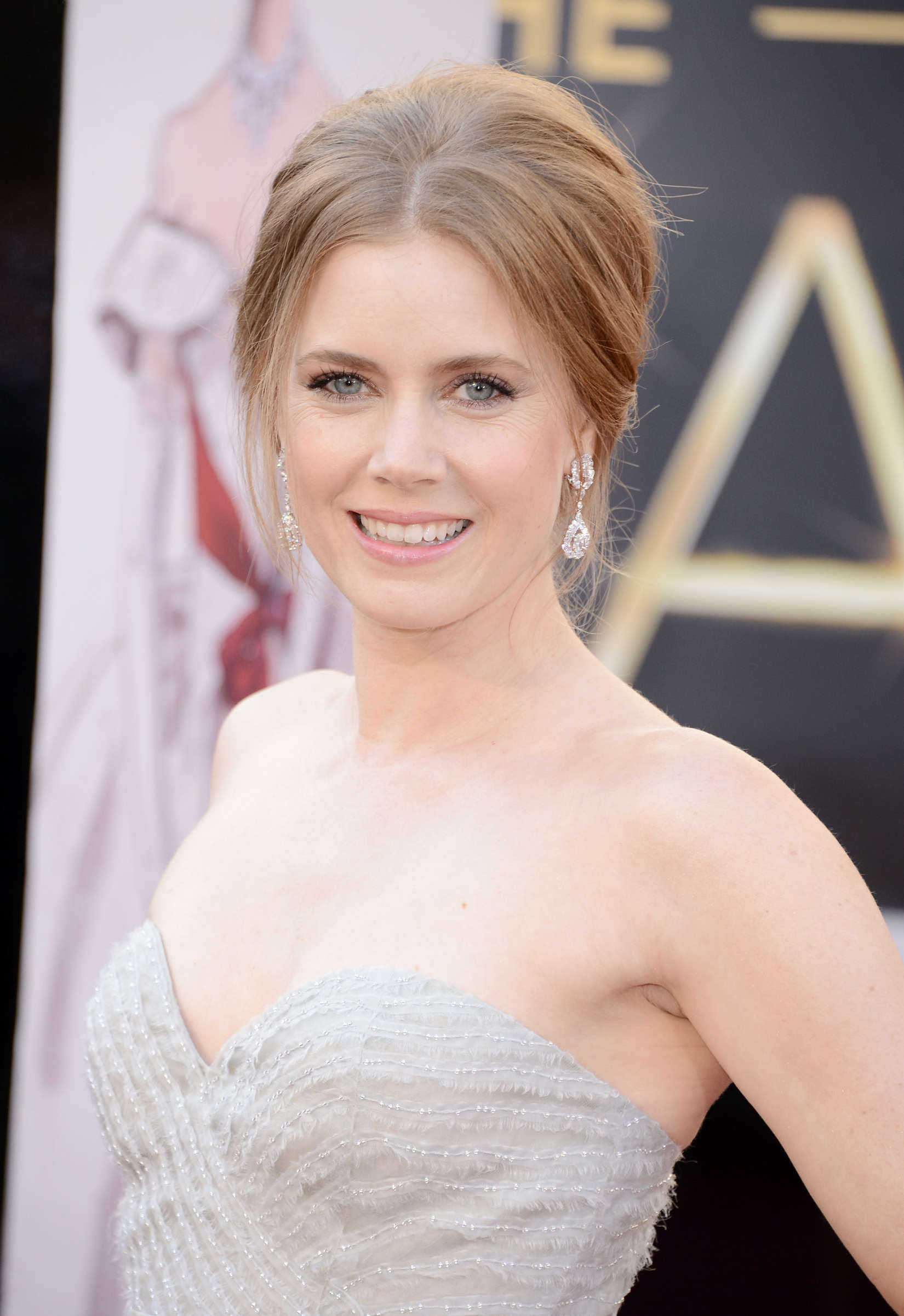Amy Adams - Oscars 201... Amy Adams