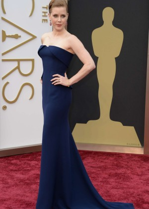 Oscar 2014: Amy Adams -03