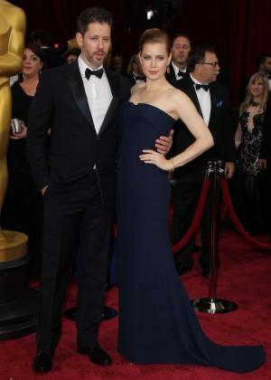 Oscar 2014: Amy Adams -05
