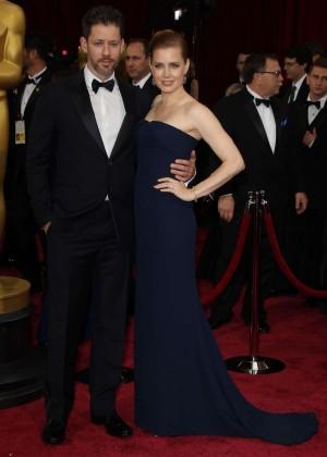 Oscar 2014: Amy Adams -06