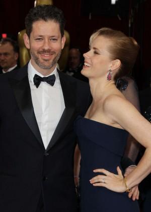 Oscar 2014: Amy Adams -07
