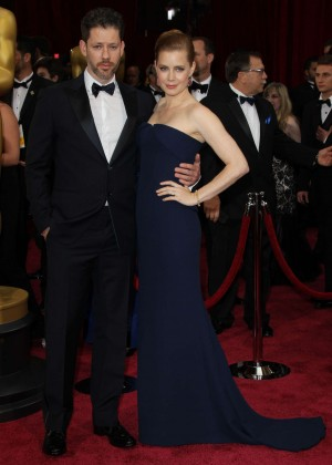 Oscar 2014: Amy Adams -08
