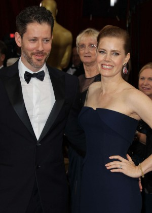 Oscar 2014: Amy Adams -09