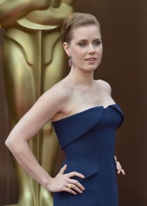 Oscar 2014: Amy Adams -10