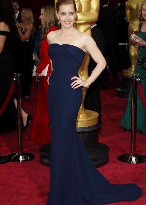 Oscar 2014: Amy Adams -11