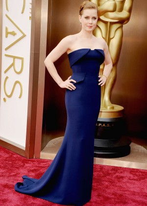 Oscar 2014: Amy Adams -12