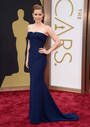 Oscar 2014: Amy Adams -13