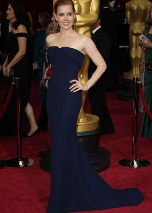 Oscar 2014: Amy Adams -14