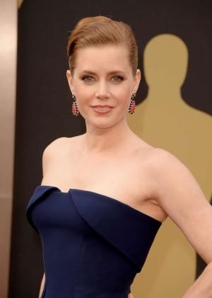 Oscar 2014: Amy Adams -15