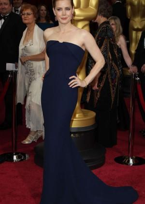 Oscar 2014: Amy Adams -16