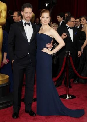 Oscar 2014: Amy Adams -17