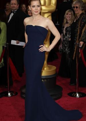 Oscar 2014: Amy Adams -18