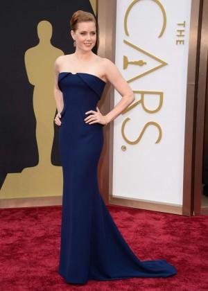 Oscar 2014: Amy Adams -19