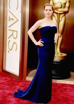 Oscar 2014: Amy Adams -20