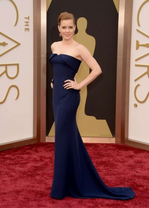 Oscar 2014: Amy Adams -22