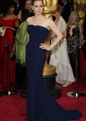 Oscar 2014: Amy Adams -23