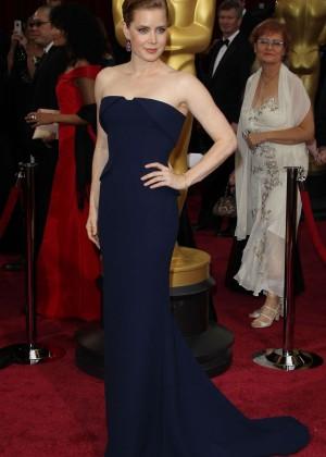 Oscar 2014: Amy Adams -25