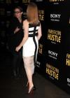 Amy Adams: American Hustle Premiere -03