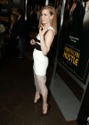 Amy Adams: American Hustle Premiere -05