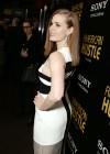 Amy Adams: American Hustle Premiere -12
