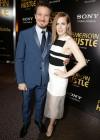 Amy Adams: American Hustle Premiere -14