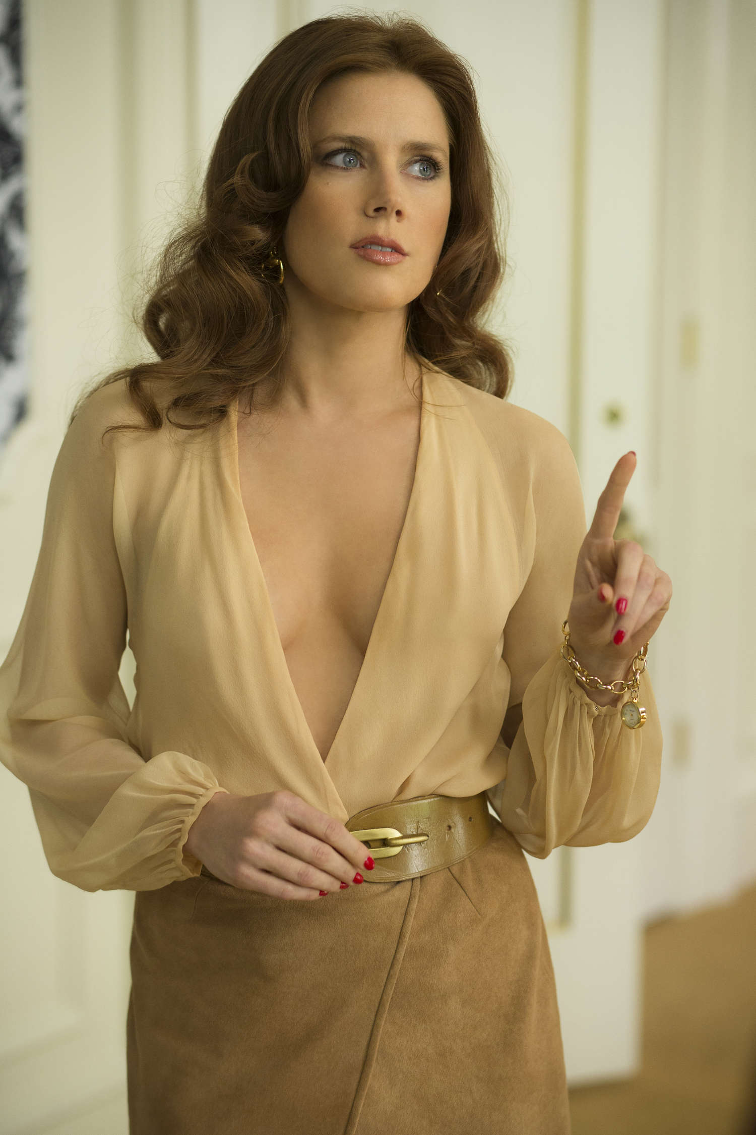 Amy adams american hustle hd nude