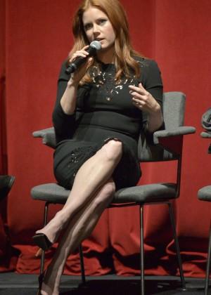 Amy Adams - 'Big Eyes' Special Screening in LA