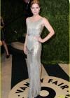 Amy Adams - Oscar 2013 - Vanity Fair Party -06