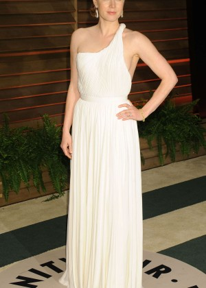 Amy Adams: Oscar 2014 - Vanity Fair Party -03