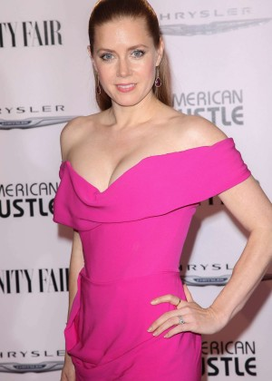Amy Adam: Vanity Fair And Chrysler Toast American Hustle -13