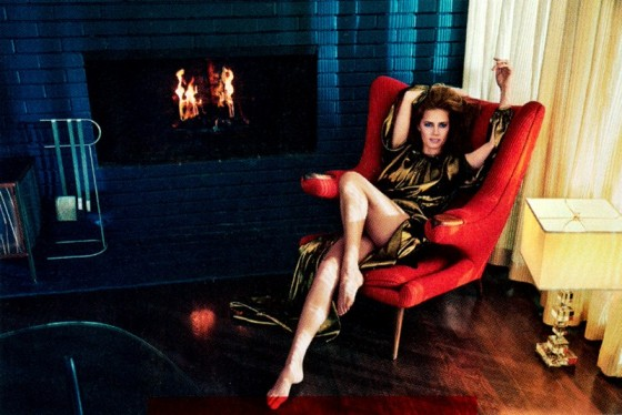 Amy Adams: Vanity Fair Magazine -03