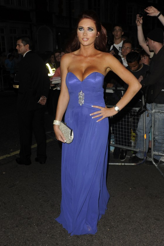 Amy Childs – 2011 Pride Of Britain Awards-03