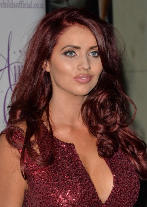 Amy Childs - Amy Childs Clothing 3rd Anniversary Party‏ in London