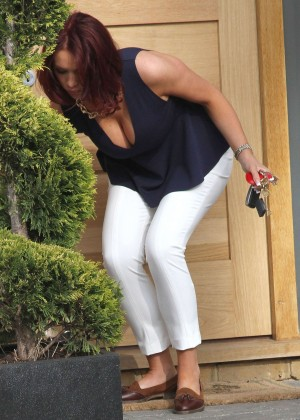 Amy Childs in Tight Pants -03