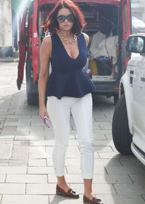 Amy Childs in Tight Pants -04