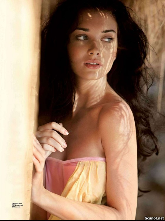 Amy Jackson Photo Gallery, Videos,