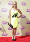Amy Paffrath - MTV Video Music Awards 2012-01