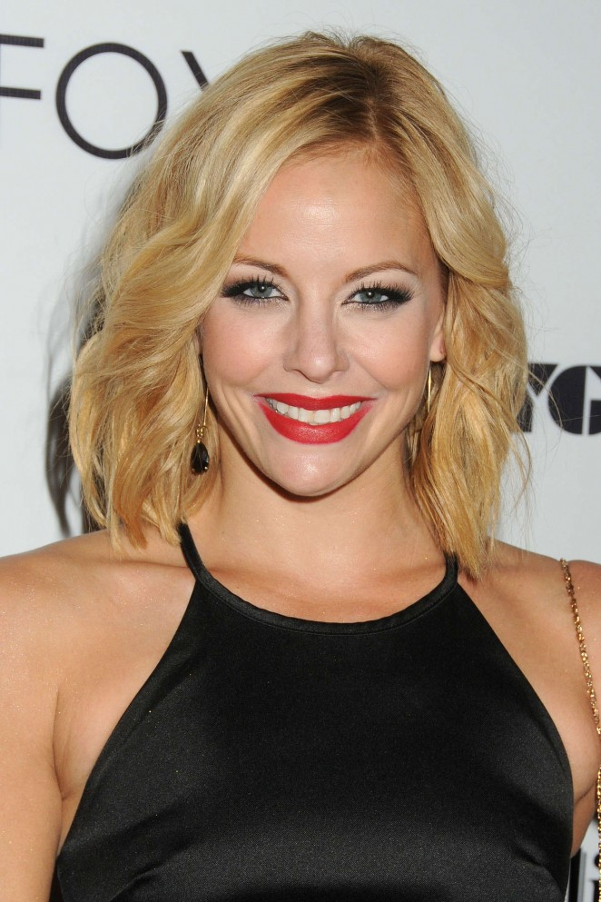 Amy Paffrath - Wayke Up Fundraiser in West Hollywood