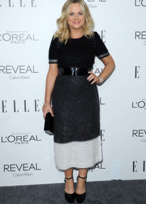 Amy Poehler - Gabrielle's Angel Foundation Angel Ball 2014 in NYC